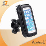 Mobile Phone Bicycle Handlebar Mount Case (pH9-2)