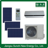 Wall 50% Acdc Hybrid New Home Lower Consumption Solar Cheap Portable Air Conditioner