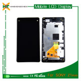 Cheap Mobile Phone LCD Display for Sony Z1mini Compact D5503