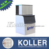 300kg Cube Ice Machine for Coffee Shop Supply