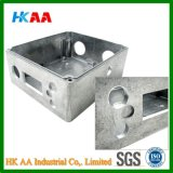 CNC Milling Part Aluminum Electronic Housing