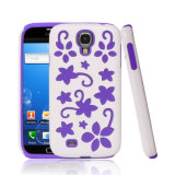 New Stype Phone Accessories for Samsung S4 I9500 Phone Cover, Decorative Pattern Cover