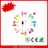 Hot Selling! ! USB Data Charger Cable for iPhone 4 (NM-USB-1219)