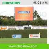 Chipshow P10 Full Color Outdoor LED Screen/LED Billboard/LED Display