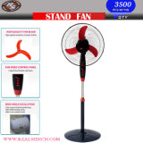 16inch Stand Fan with Indicator Light for 2016