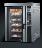 Hot Air Convection Oven for Baguette Bread