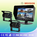 Backup Camera System with CCD Camera