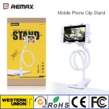 Remax Mobile Phone Clip Stand Lazypod Hands-Free Fexible Holder