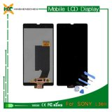 Mobile Phone LCD for Sony Xperia Z L36h