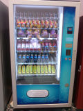 Bagged/Boxed/Bottled/Canned Tea Vending Machine, Most Selling Products, LV-205L-610