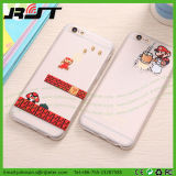Custom Design Printed PC Mobile Phone Cover Case for iPhone