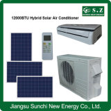 Acdc 50-80% Wall Split Home Use Hot Area Solar Power Air Conditioner Air Conditioner