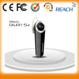 New Wireless Handsfree, Stereo Bluetooth Mini Headset, Ear Hook Headphone for Samsung Galaxy