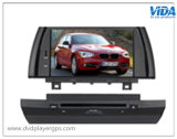 Two DIN Car DVD Player for BMW