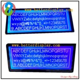 Better Htn Bule Background LCD Display