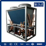 Sc 100% Solar Power DC Inverter Modular Chiller Type Air Conditioner
