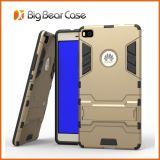 Mobile Accessory Phone Hard Shell Case for Huawei P8