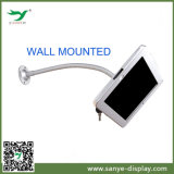High Assurance Wall Mounted Security Restaurant Tablet Holder