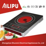 CE/CB Certificated Good Shape and Touch Screen Single Infrared Cooker/Infrared Stove/Ceramic Cooker