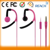 Cheap MP3 Earpods Colourful Hanging Earphones