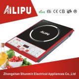 High Efficiency Button Control New Design Model Induction Cooker