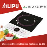 Best-Seller Ultrathin Touch Induction Cooker/Superslim Cooktop/Indcution Hotplates with Double Aluminium Coil