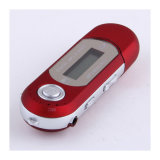 Protable Flash MP3 Players with SD