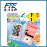 Fashion 6 Inch Waterproof Mobile Phone Case