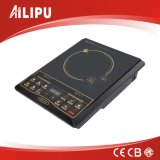 Button with Knob Control Multi-Function Electric Cooktop/Single Plate Induction Cooker/Induction Hob Stove
