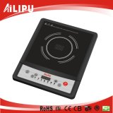 CB CE Certificate Push Button Induction Cooktop