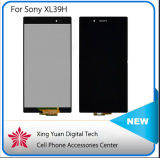 Brand New Original Good Quality for Sony Z1 L39h LCD Digitizer Assembly