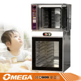 Bakery Machines Stainless Steel Commercial Convection Oven