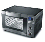 Digital Electric Oven Kitchen Appliance
