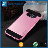Verus Brush Satin Mobile Phone Cover for Samsung Galaxy S4 Cases