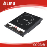 Low Watt Ceramic Plate Microcomputer Induction Cooker 1600W