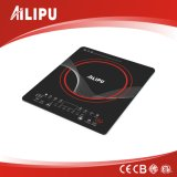 Small Kitchen Appliance Ultra Slim Induction Cooker with Single Burner