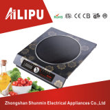 Simple Operation with Timer Function Single Burner Induction Cooker