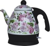 Electric Kettle, Electric Teapot (DW08-26D/DW10-18D)