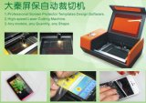 Mobile Phone Screen Protector Cutting Machine
