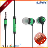 Shenzhen Headphone Factory Earphones for Promotional Gift