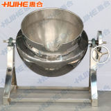 Good Quality Steam Cooking Jacketed Kettle for Food
