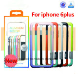 China Wholesale Cheap Colorful Soft PC+TPU Waterproof Cell Phone Cases for iPhone 6 Mobile Cover