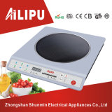 Big Size Ss Housing Household Induction Cooker 3kw