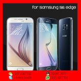 Full Coverage Curved Edge Tempered Glass Screen Protector for Samsung for Galaxy S6 Edge