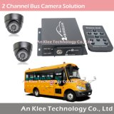 School Bus Camera System for 247 Recording