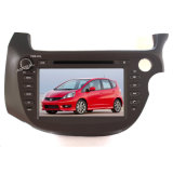 Car MP3 MP4 MPEG4 Player Honda Fit Right with DVD GPS