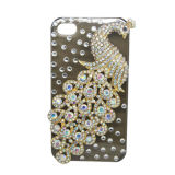2015 New Design Fashionable Luxury Crystal Case
