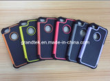 2-in-1 Hybrid Hard Combo Case for iPhone 5, for iPhone5 Hard Case