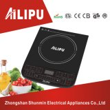 Best Quality Black Induction Cooker/AC Cooktop/No Smoking Induction Stove