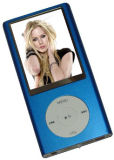 Digital E-book MP4 Player With Broadcast (FMP4-06)